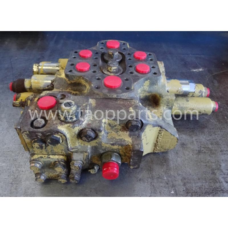 Komatsu Main valve 423-876-H1110 for WA380-3H · (SKU: 52720)