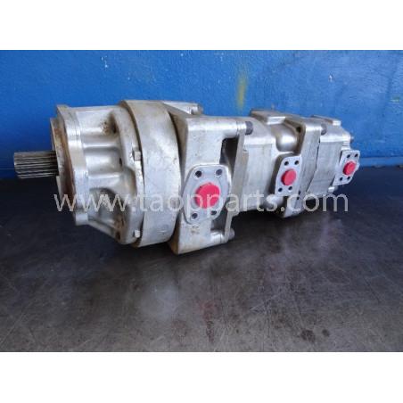 Komatsu Pump 705-58-46001 for WA600-1 · (SKU: 4961)