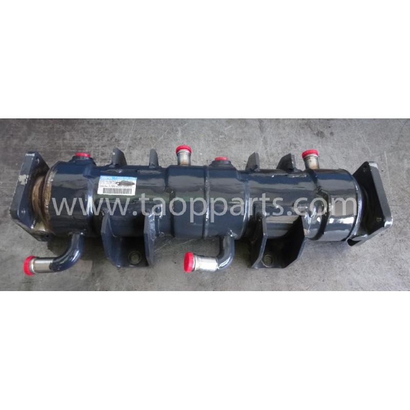 Komatsu Cooler 6245-61-7100 for WA500-6 · (SKU: 52726)