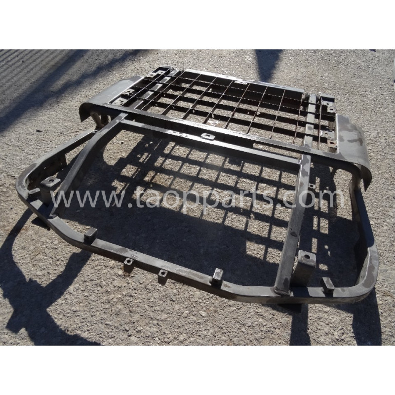 Volvo Bracket 11413059 for L120E · (SKU: 52724)
