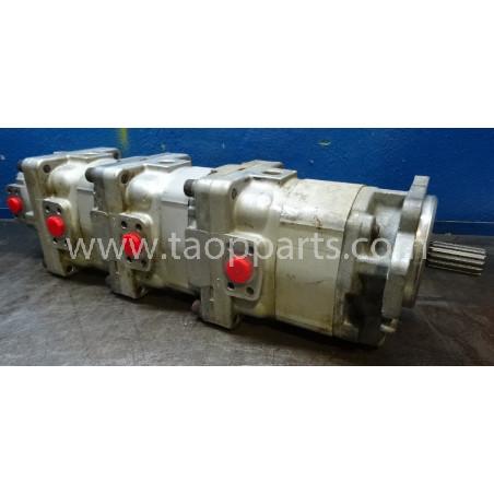Pompa Komatsu 705-55-34180 pentru WA380-3H · (SKU: 4905)