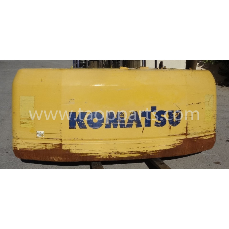 Komatsu Counterweight 20Y-46-K4400 for PC210LC-8 · (SKU: 52731)
