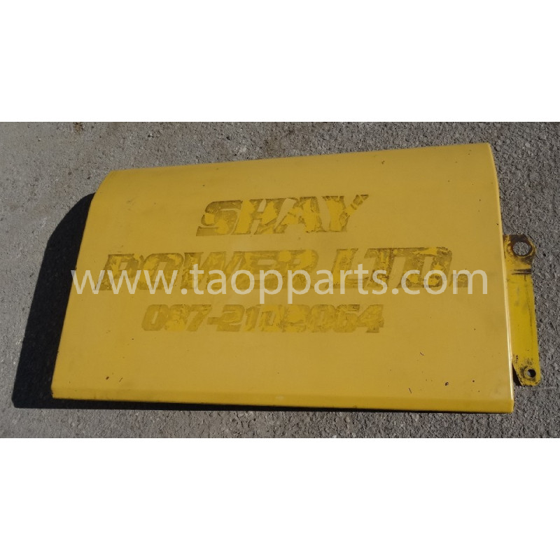 Komatsu Door 20Y-54-78160 for PC210LC-8 · (SKU: 52736)