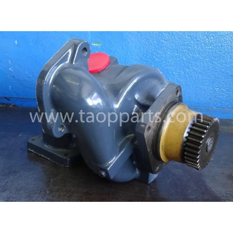 Komatsu Water Pump 6240-61-1102 for WA600-3 · (SKU: 52743)