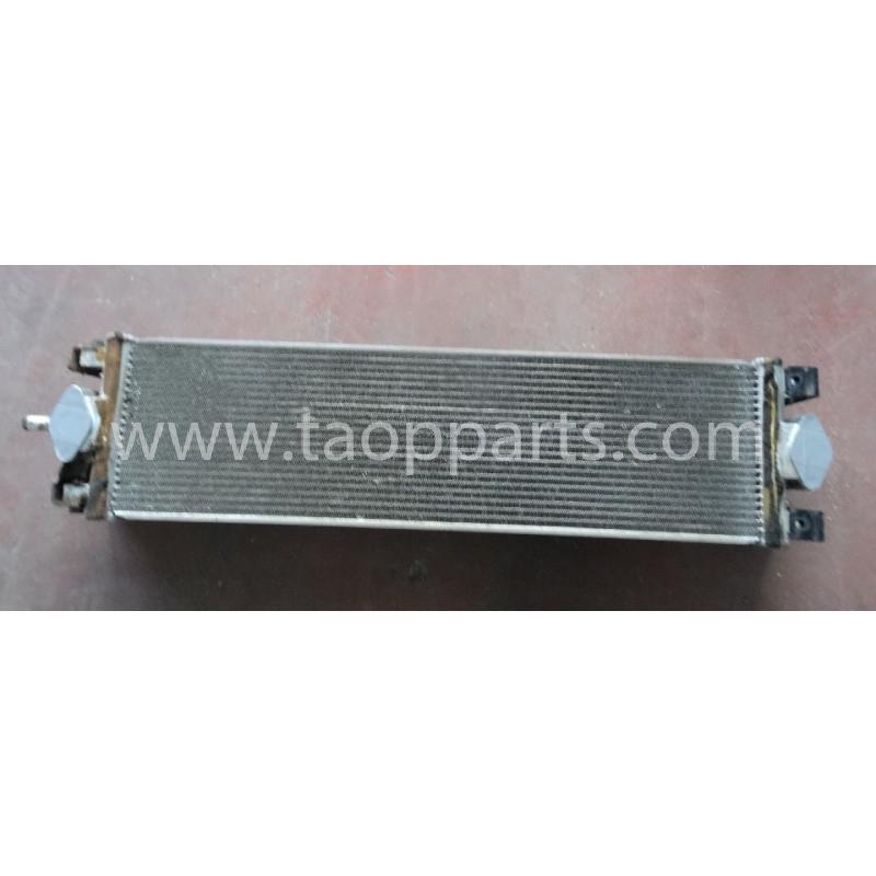 refrigerador óleo hidráulico Komatsu 20Y-03-41791 PC210LC-8 · (SKU: 51085)