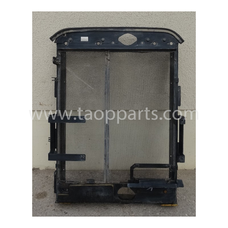 Komatsu housing frame 55555-00047 for PC210LC-8 · (SKU: 52748)
