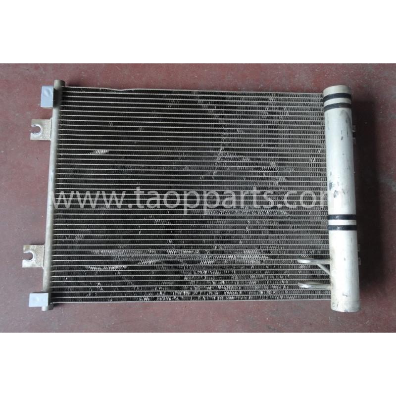 Condensador Komatsu 20Y-810-1221 para PC210LC-8 · (SKU: 51089)
