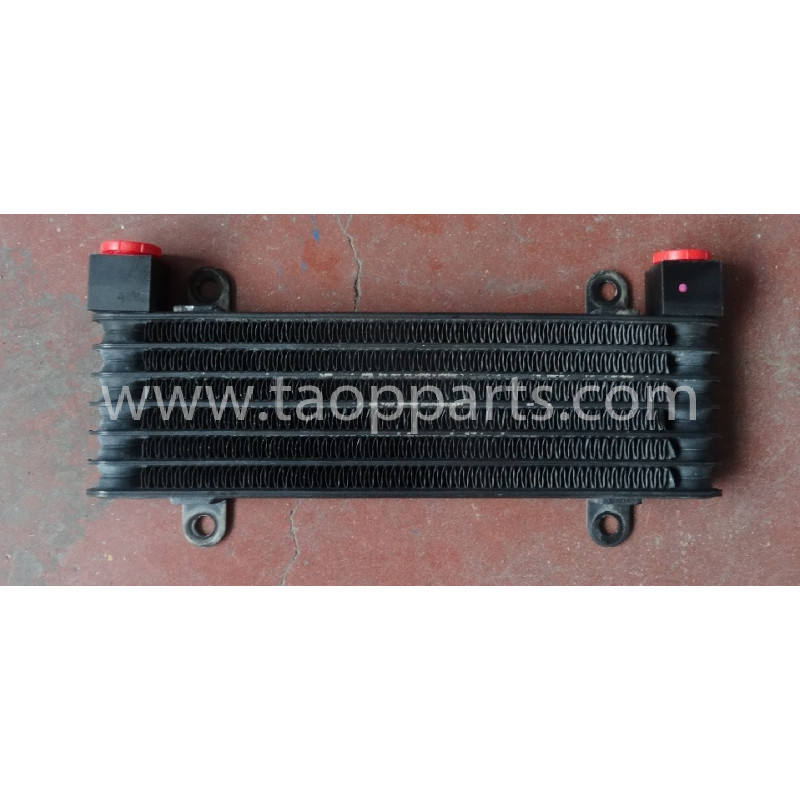 Komatsu Hydraulic oil Cooler 208-03-71160 for PC210LC-8 · (SKU: 51081)