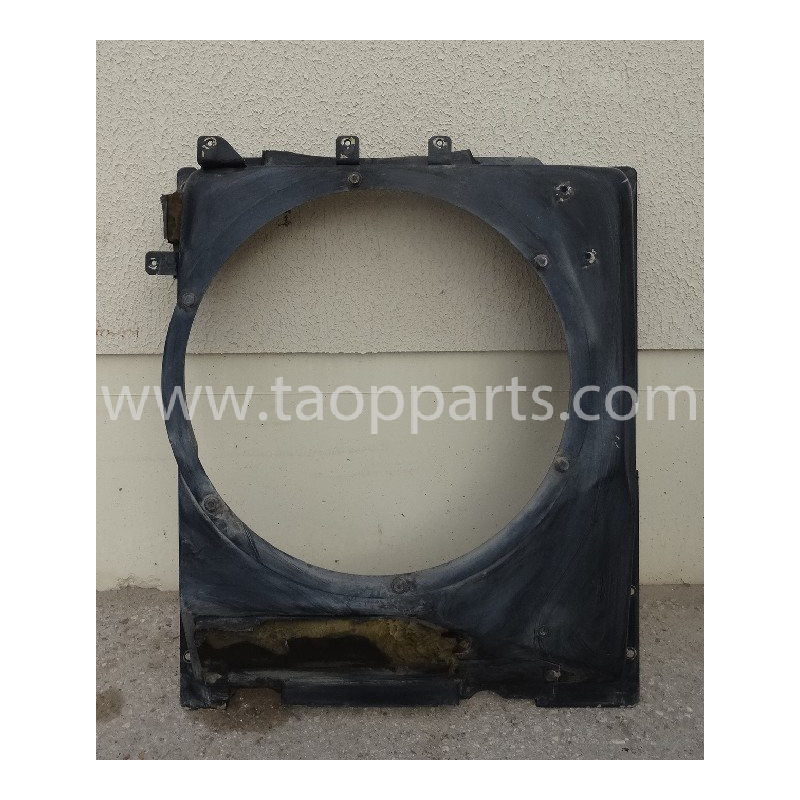 Boitier chassis Komatsu 20Y-03-41272 pour PC210LC-8 · (SKU: 52749)