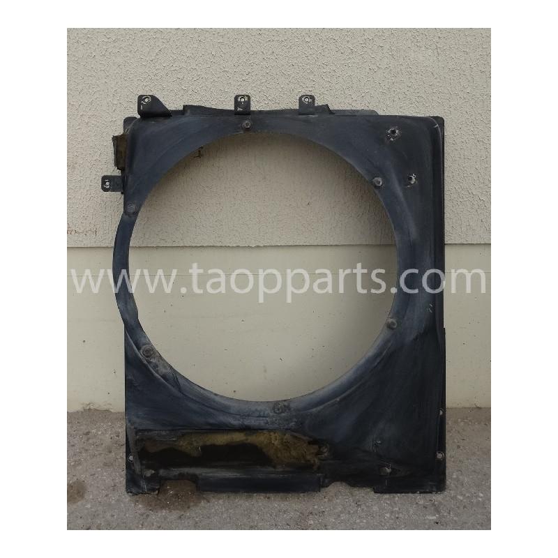 Carcasa chasis Komatsu 20Y-03-41272 para PC210LC-8 · (SKU: 52749)