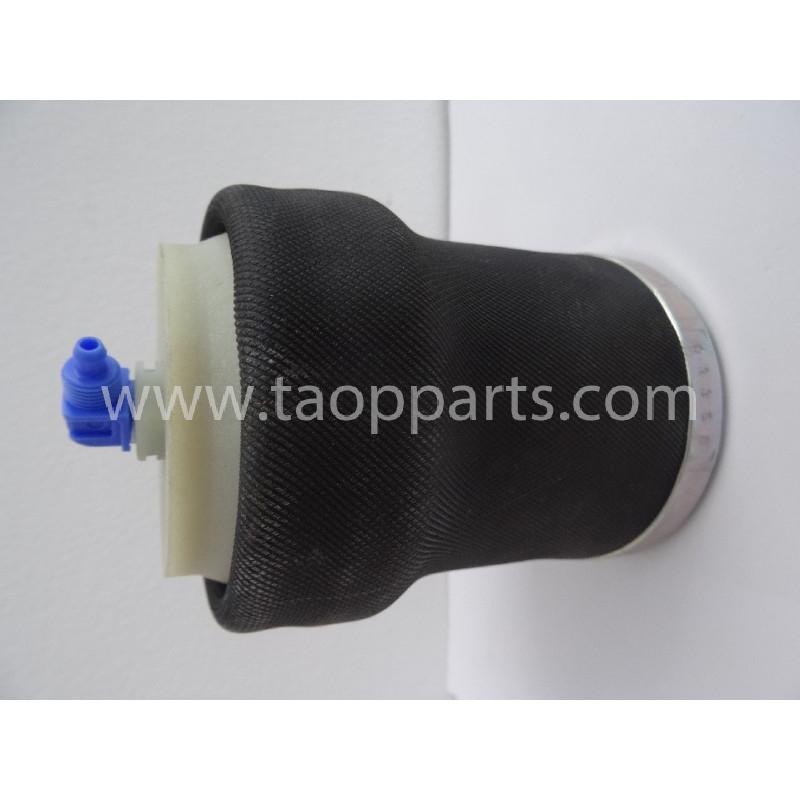 Płuco Komatsu dla modelu maszyny WA500-6