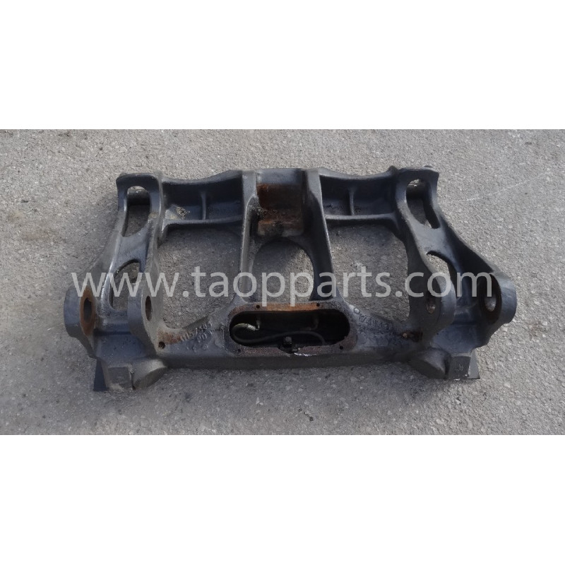 Volvo Quick coupler 15176437 for L90F · (SKU: 52729)