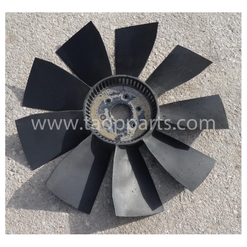 Ventilador 3827491 para Pala cargadora de neumáticos Volvo L90F · (SKU: 52758)