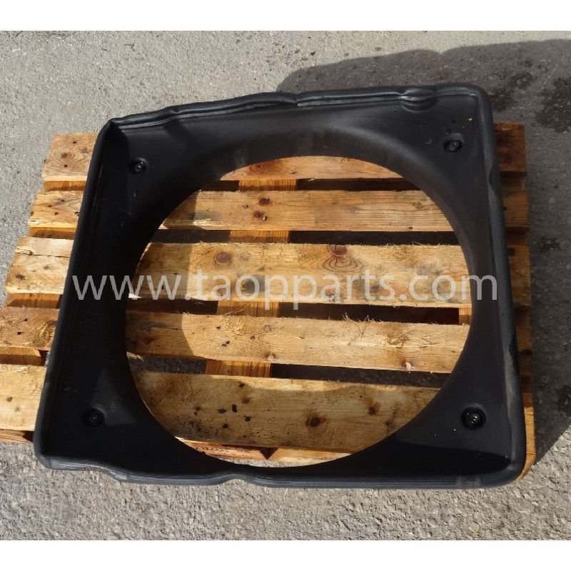 Volvo box 11435592 for L90F · (SKU: 52574)