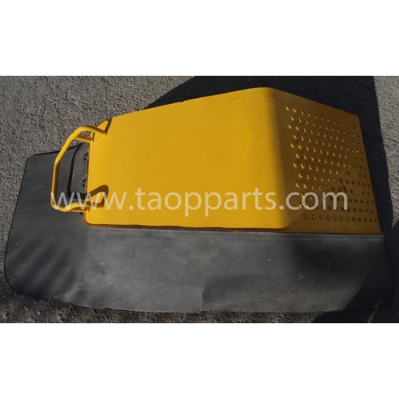 Guarda-barros Volvo 11400148 L90F · (SKU: 52762)
