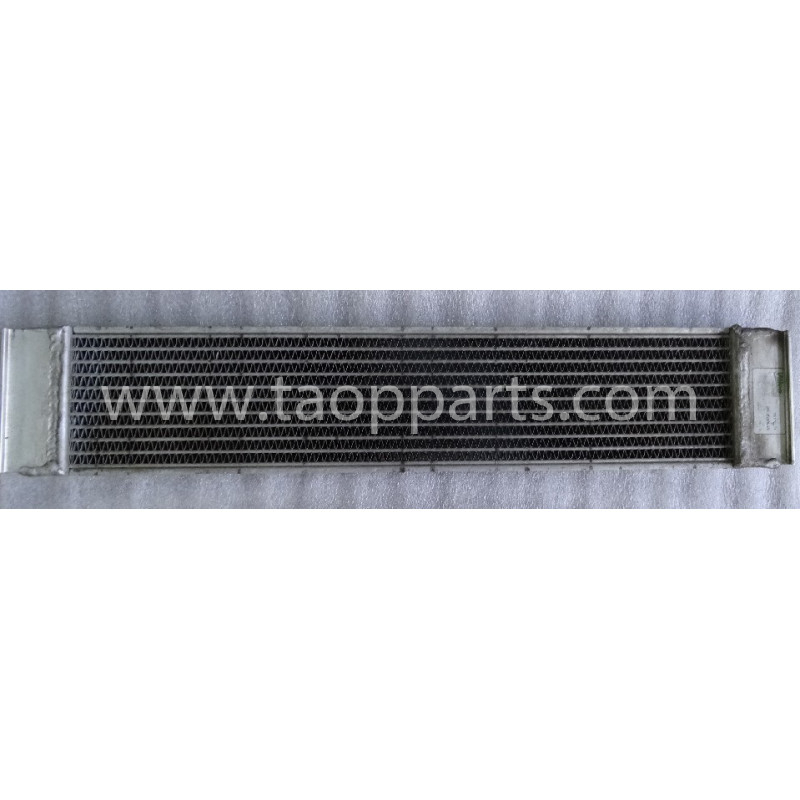 Volvo Hydraulic oil Cooler 15175837 for L90F · (SKU: 52768)