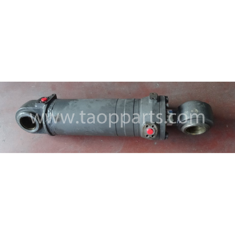 Cilindro del cazo Volvo 11107854 para L90F · (SKU: 52591)