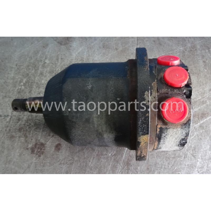 Motor hidraulico 11447935 para Pala cargadora de neumáticos Volvo L90F · (SKU: 52771)