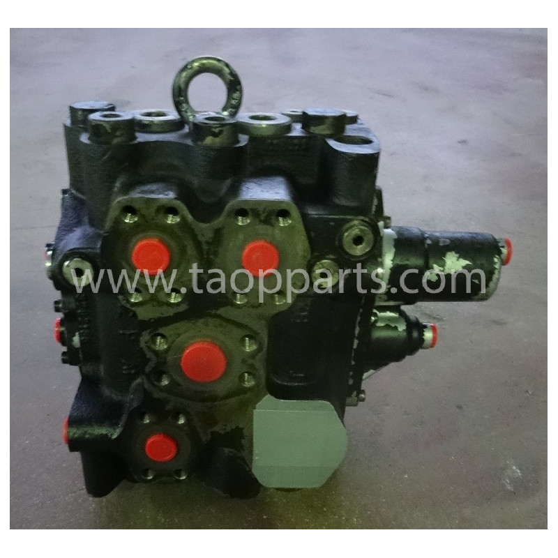 Volvo Main valve 11445267 for L90F · (SKU: 52779)