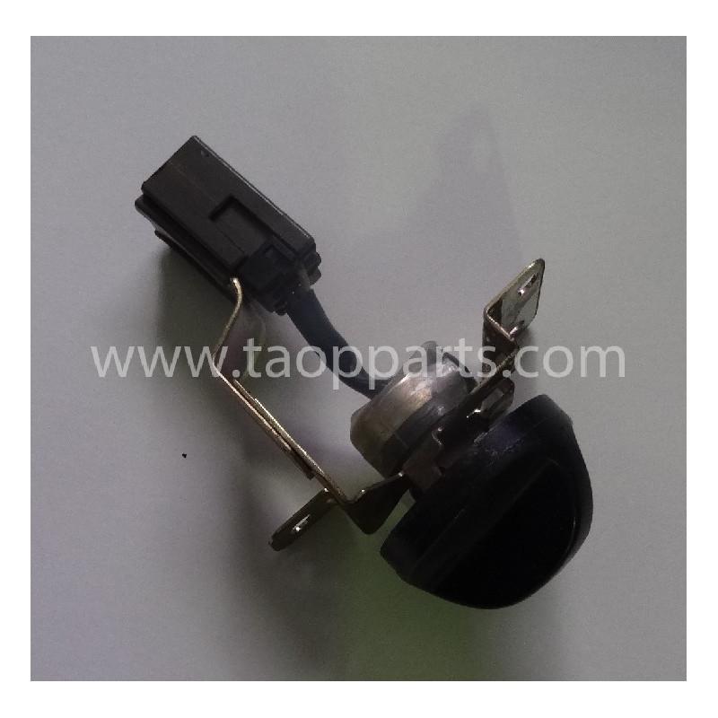 Interruptor Komatsu 22U-06-22420 para PC210LC-7K · (SKU: 52790)