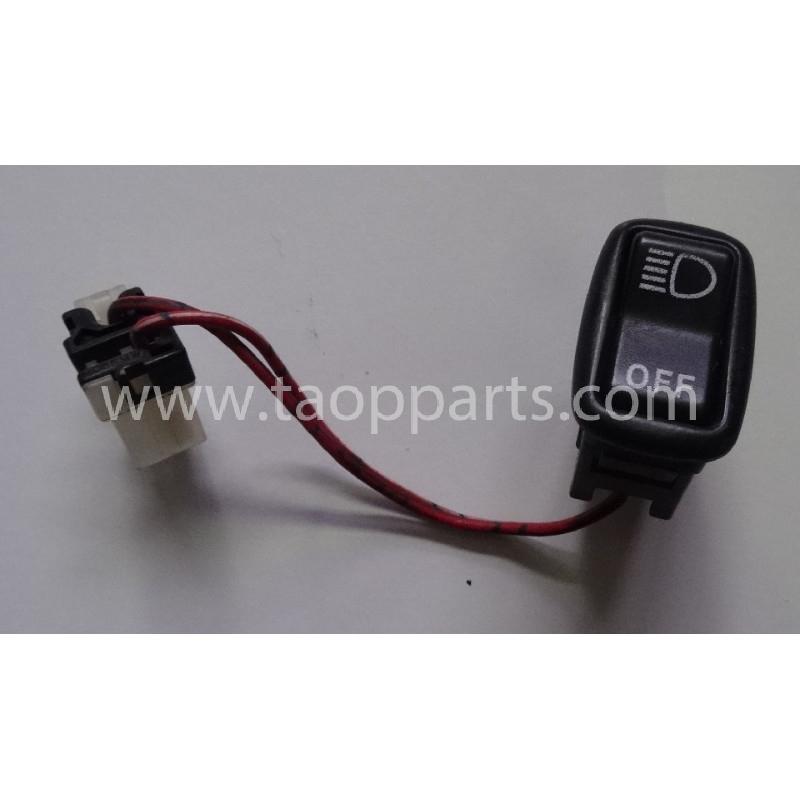 Interruptor Komatsu 22U-06-22390 para PC210LC-7K · (SKU: 52791)