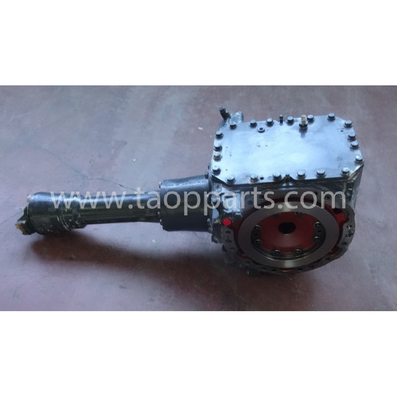 Komatsu Differential 419-22-31050 for WA320-5 · (SKU: 52813)