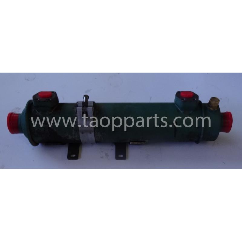 Racitor ulei hidraulic Volvo 4775421 pentru L90F · (SKU: 52822)