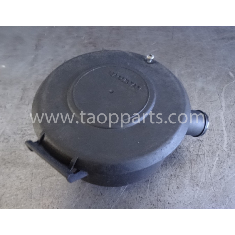 Decantador de polvo Volvo 11110213 para L90F · (SKU: 52823)