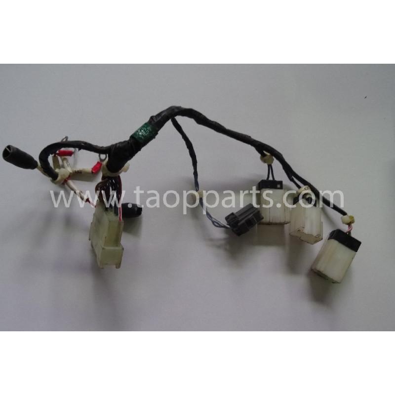 Instalacion Komatsu 22U-06-22330 para PC210LC-7K · (SKU: 52837)