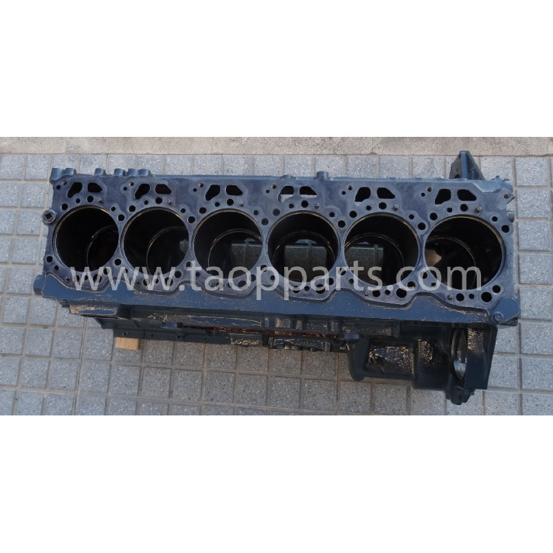 Bloc cylindre [usagé|usagée] Komatsu 6251-21-1100 pour WA470-6 · (SKU: 52839)