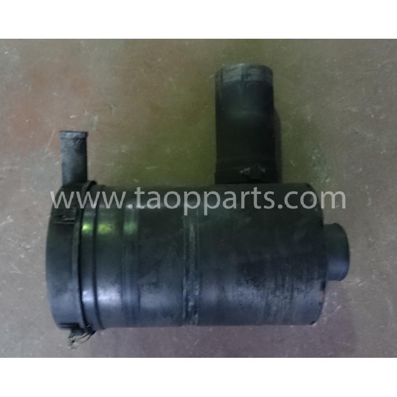 Carcasa de filtro de aire Volvo 11110603 para L90F · (SKU: 52842)