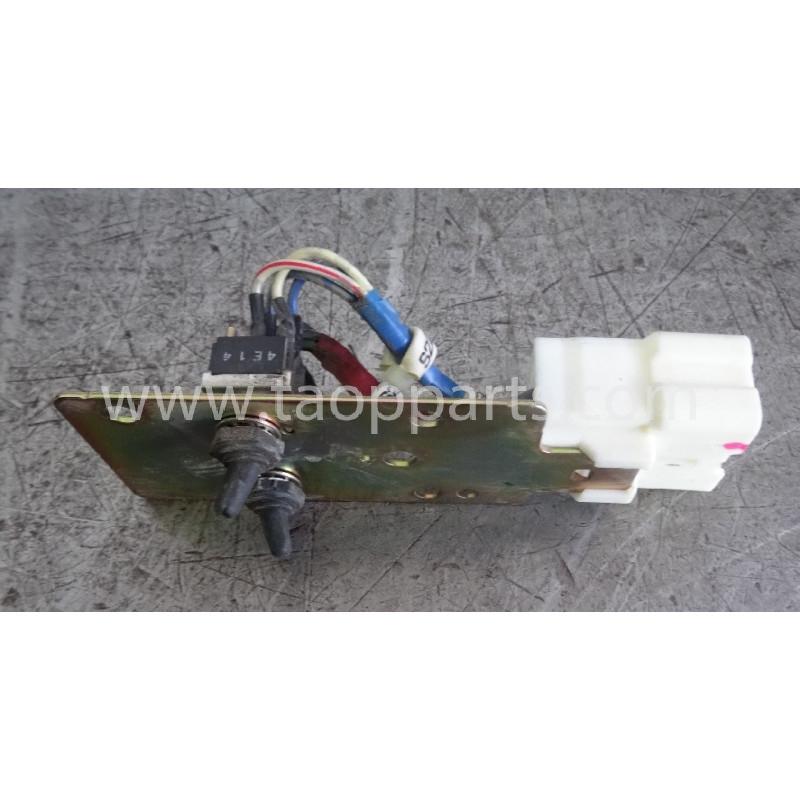 Komatsu Switch 20Y-06-31320 for PC210LC-7K · (SKU: 52852)