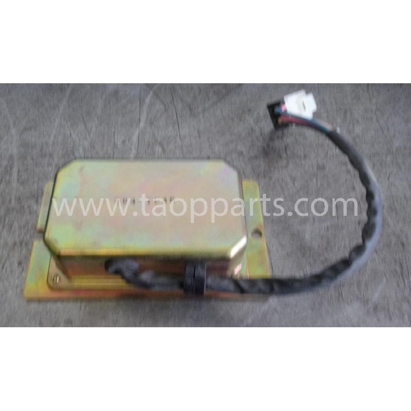Komatsu Controller 22U-06-22250 for PC210LC-7K · (SKU: 52856)