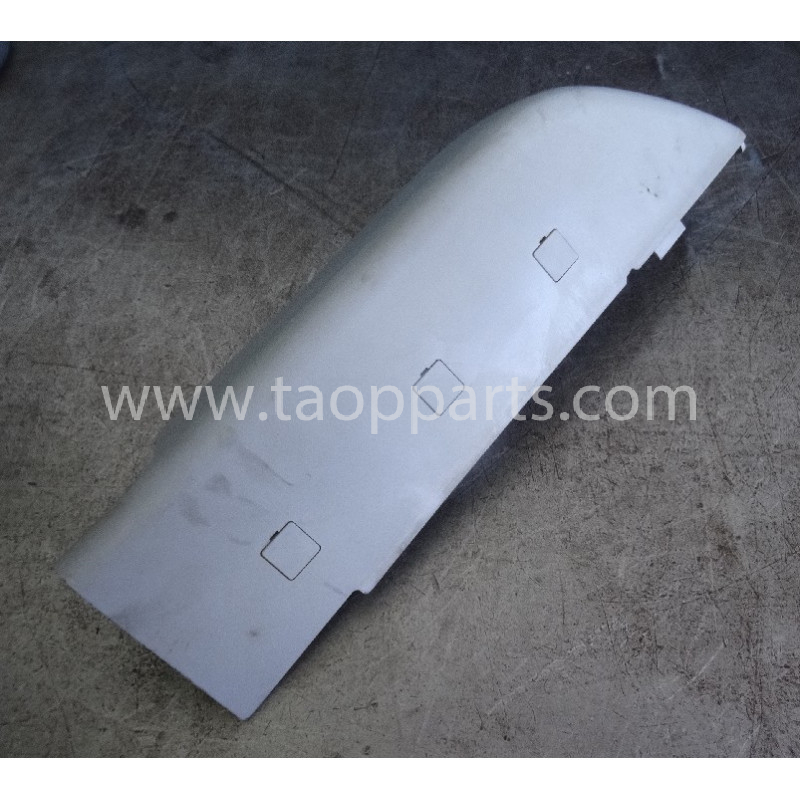Komatsu Inside cover 20Y-43-31690 for PC210LC-7K · (SKU: 52857)