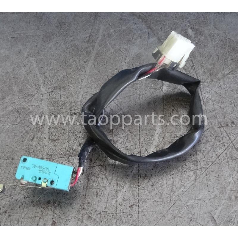 Interruptor Komatsu 22U-06-22360 para PC210LC-7K · (SKU: 52858)