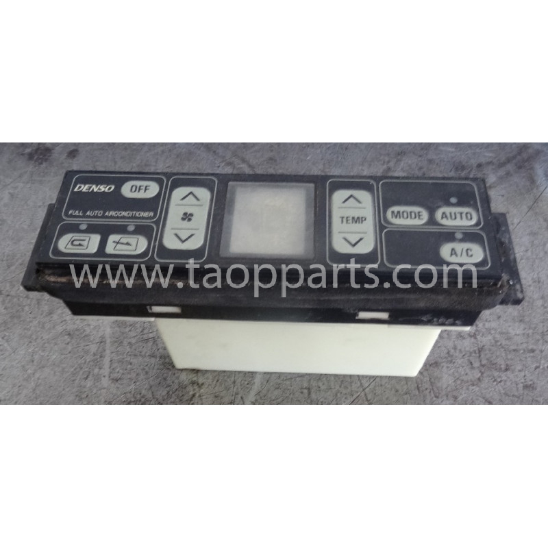Controlador Komatsu 208-979-7630 para PC210LC-7K · (SKU: 52859)