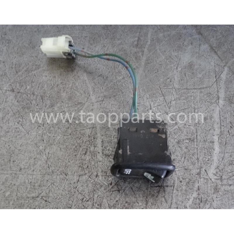 Interruptor Komatsu 20Y-06-31360 para PC210LC-7K · (SKU: 52862)