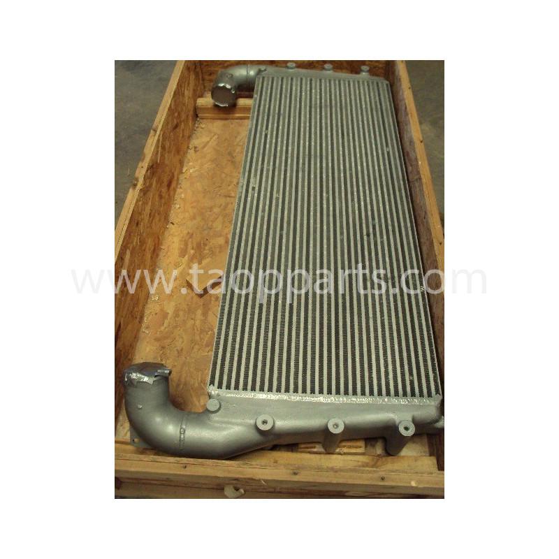 Refroidisseur d'air Komatsu 426-03-37591 pour Chargeuse sur pneus WA600-6 · (SKU: 680)