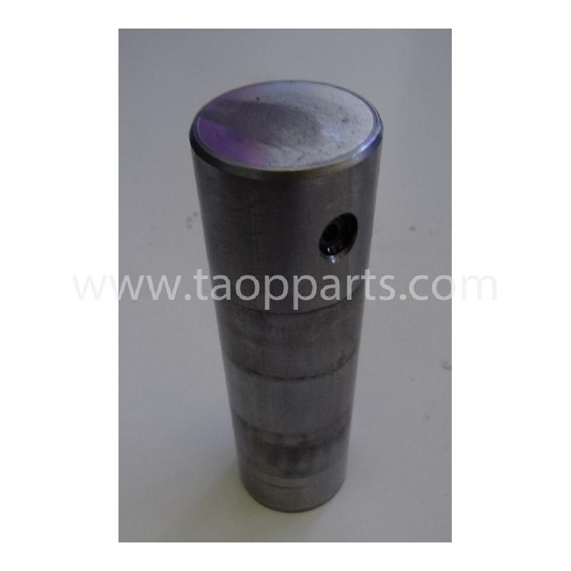 Eje 419-22-12510 para Pala cargadora de neumáticos Komatsu WA320-5 · (SKU: 3359)