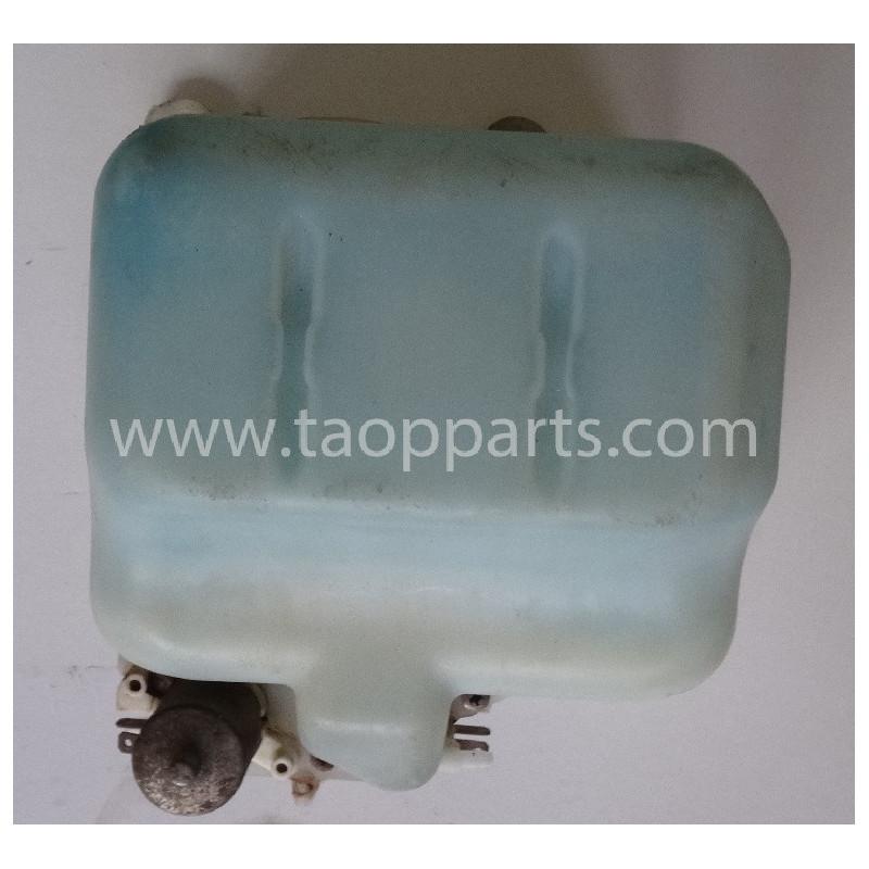 Komatsu Water tank 14X-911-1160 for D65EX-12 · (SKU: 52873)