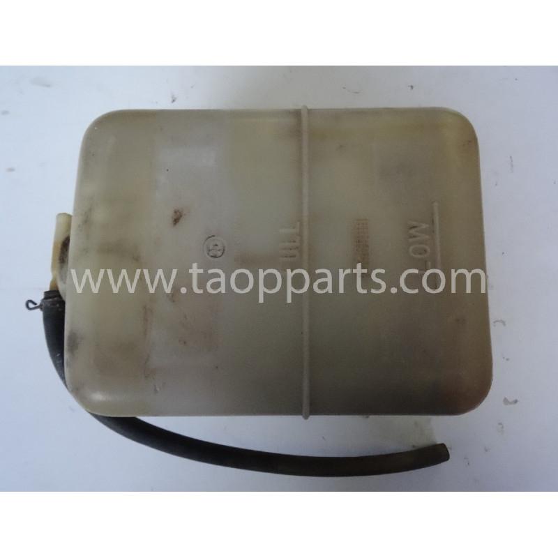 Deposito usado 202-03-61110 para Bulldozer de cadenas Komatsu · (SKU: 52874)