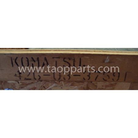 Komatsu Aftercooler 426-03-37591 for WA600-6 · (SKU: 680)