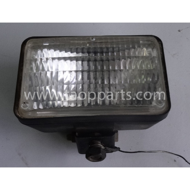 Komatsu Work lamp 207-06-K1520 for PC210LC-7K · (SKU: 52881)