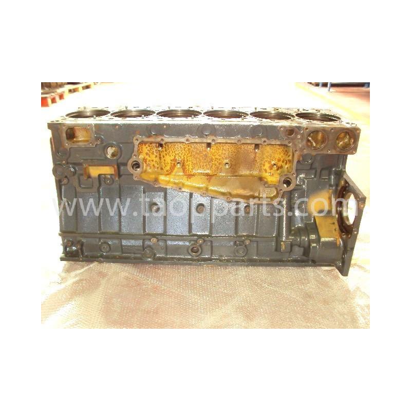 Bloque motor Komatsu 6211-22-1101 para WA500-3 · (SKU: 684)