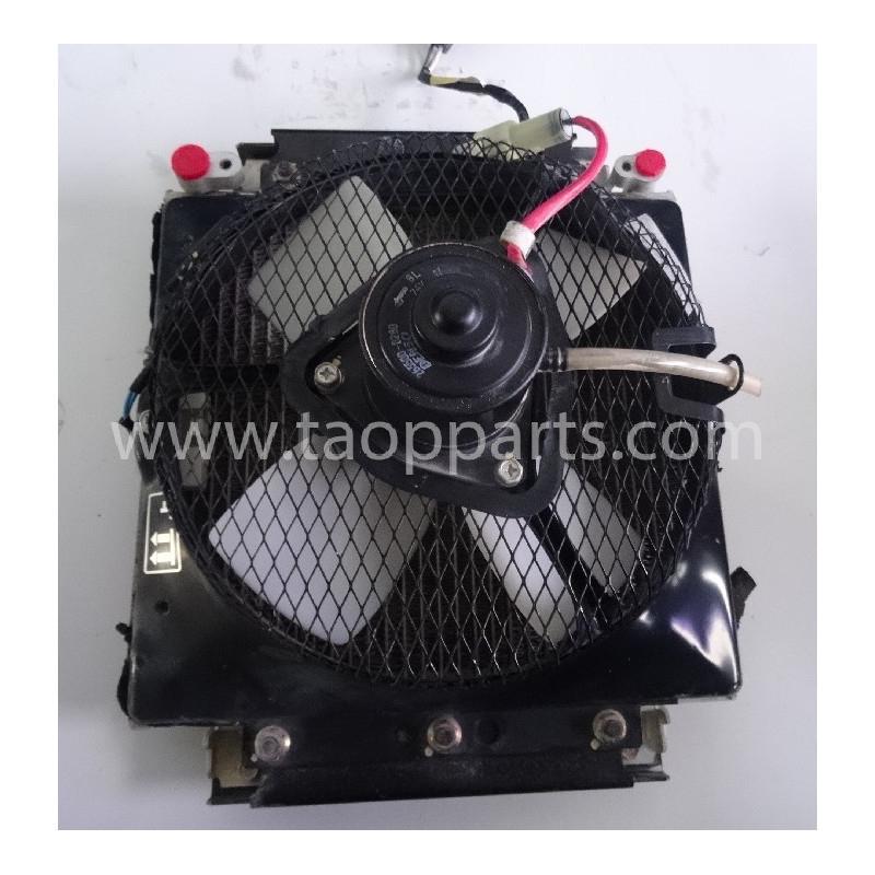 Ensemble ventilation Komatsu 421-07-31230 pour WA480-5H · (SKU: 52902)