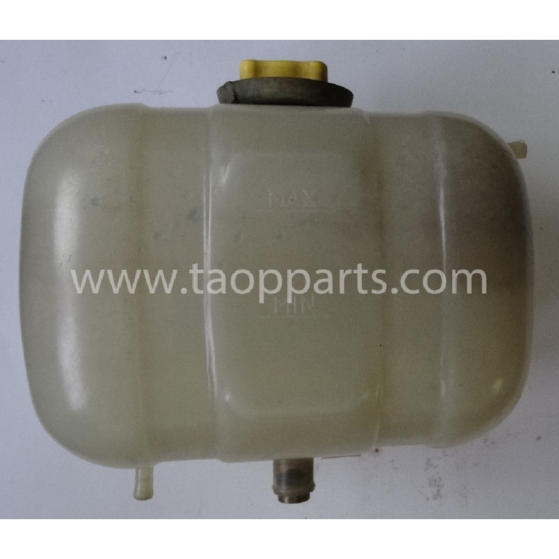Volvo Water tank 11110410 for L90F · (SKU: 52903)