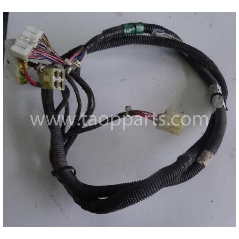 Instalação Komatsu 208-979-7550 para PC210LC-7K · (SKU: 52907)