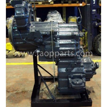 TRANSMISION usado 714-07-20000 para Pala cargadora de neumáticos Komatsu · (SKU: 694)