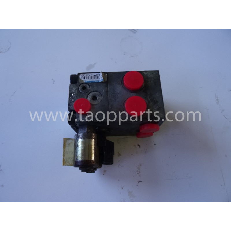 Volvo Valve 11411727 for L90F · (SKU: 52914)