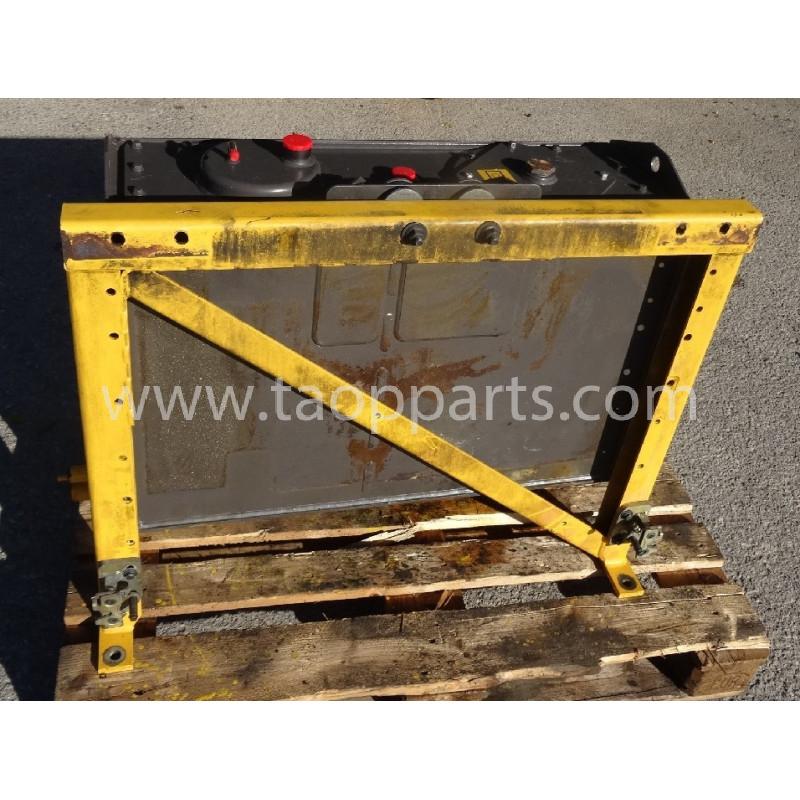 Deposito Hidraulico Volvo 15166907 para L90F · (SKU: 52915)